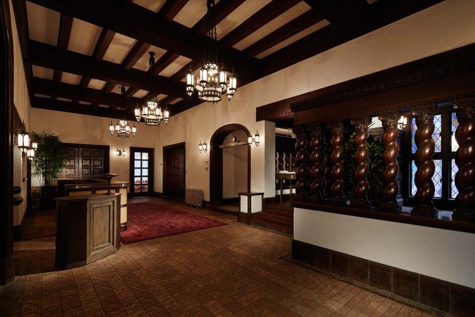 The Classic House Akasaka PRINCE  Restaurants