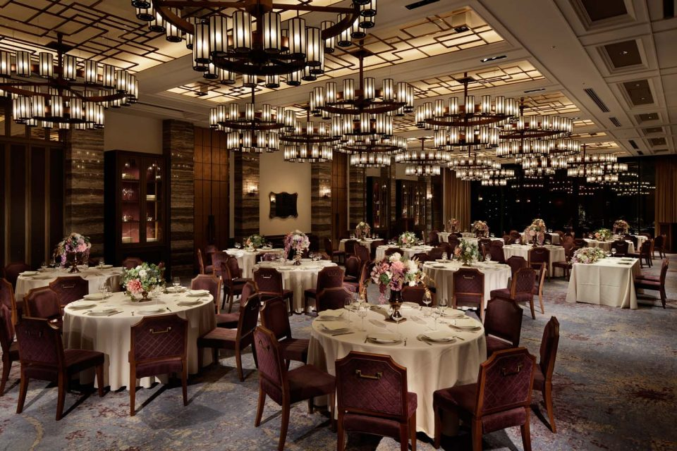 The Classic House  Akasaka PRINCE Banquett